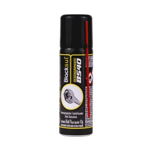DESENGRIPANTE BS40 BLACKSUL  65ML