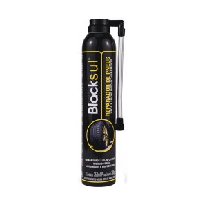 REPARADOR DE PNEU BLACKSUL 350ML